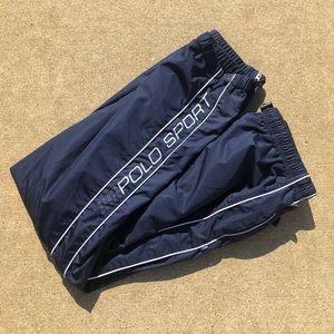 Polo Sport Sweatpants.